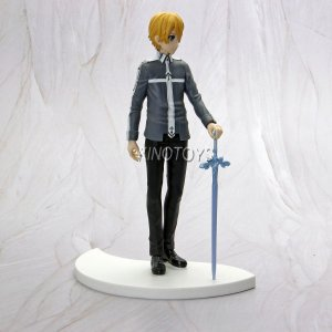 Eugeo - Sword Art Online Alicization EXQ Figure Banpresto