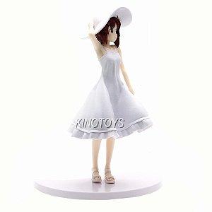 Miho Nishizumi - Girls und Panzer EXQ Figure Banpresto