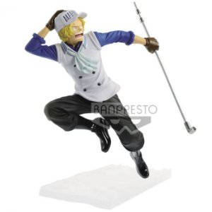 Sabo - One Piece Magazine Figure Piece Of Dream Banpresto