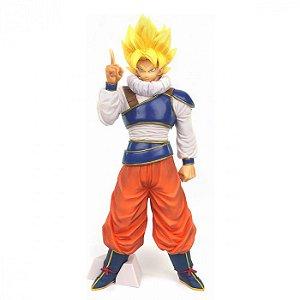 Dragon Ball Legends Goku Collab Banpresto