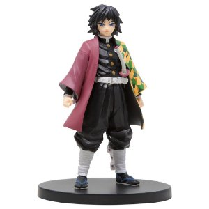 Figure Demon Slayer/Kimetsu No Yaiba Giu Tomioca Banpresto