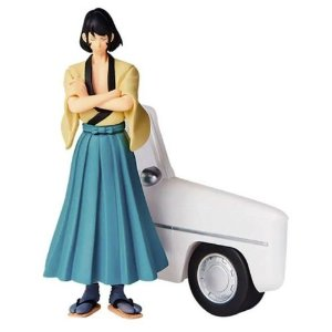 Goemon Ishikawa - Lupin The Third Part5 Creator X Creator Banpresto