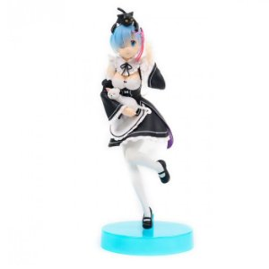 Rem - Re:Zero Starting Life in Another World Banpresto