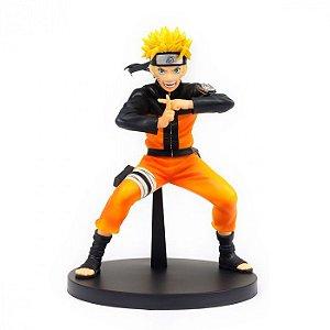 Uzumaki Naruto - Naruto Shippuden Vibration Stars Banpresto
