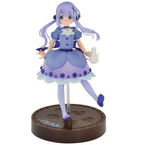 Chino Kafu - Is The Order a Rabbit Banpresto