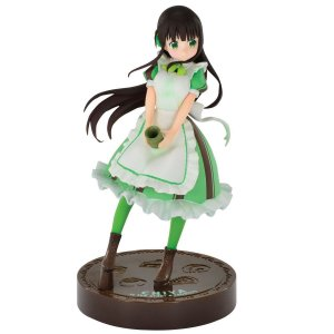 Chiya - Is The Order a Rabbit Banpresto