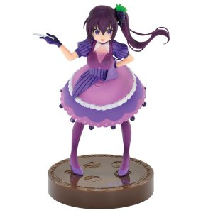 Rize - Is The Order a Rabbit Banpresto