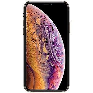 iPhone XS Apple Dourado