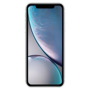 iPhone XR Apple Branco