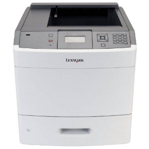 IMPRESSORA LEXMARK T654DN