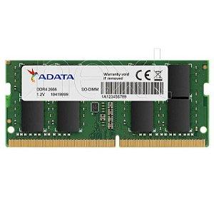 Memória Adata 16Gb 2666Mhz Ddr4 AD4S266616G19-SGN  - Adata