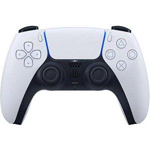 Controle Sem Fio Dualsense PlayStation®5 - Sony