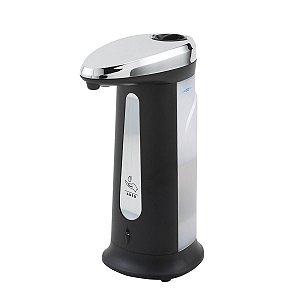 Dispenser Automático para Sabão Líquido Up Home 400ml UD038 - Multilaser