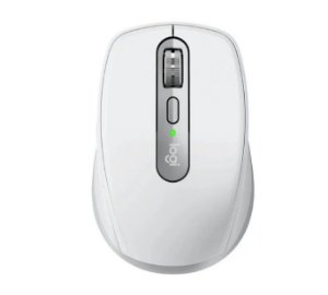 Mouse Logitech MX Anywhere 3 910-005993 Cinza Claro - Logitech
