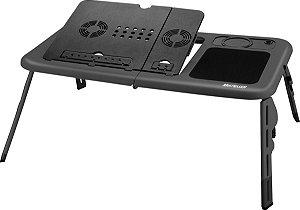 Suporte Notebook Fan AC127 Table Portátil - Multilaser