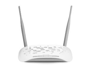 Access Point Wireless N 300Mbps TL-WA801ND - TP-Link