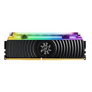 Memória Ddr4 Spectrix D80 8Gb 3200Mhz CL16 Rgb AX4U320038G16-SB80 - Xpg