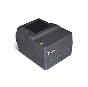 Impressora de Etiqueta Tanca Tlp-400 USB Serial Paralela Ethernet - Tanca