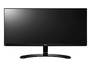 """Monitor LG 29"""" LED FHD Ultrawide 29um68-p - LG"""