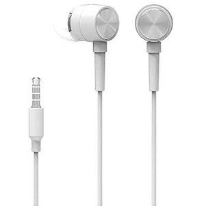 Fone de Ouvido Intra Auricular DHH-1111 Branco - HP