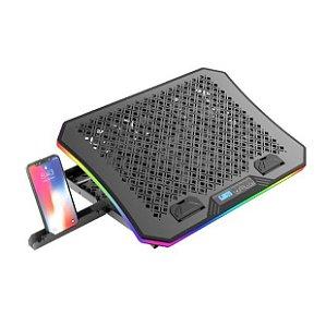 Base de Notebook Gamer 17.3Pol NBC-600BK - C3Tech