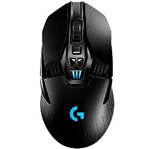 Mouse Gamer Logitech G903 Hero 16k Lightspeed 11 Botões 16000Dpi  - Logitech