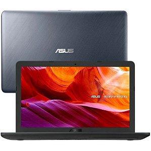 "Notebook Core i5-8250U 4Gb 256Gb Ssd Tela Full HD 15.6"" Windows 10 X543UA-DM3458T - Asus"