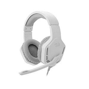Headset Gamer Redragon Themis 2 Lunar White Sem Led H220W-N Branco - Redragon