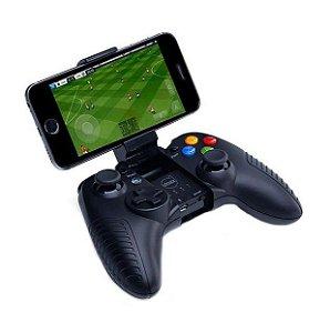 Controle Orbiter Bluetooth Para Smartphone Pc Android e IOS Preto - Dazz