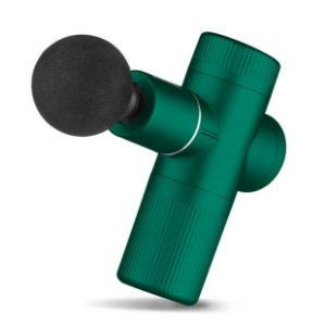 Massageador Muscular Compact Gun HC266 Verde - Multilaser