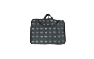 Case para Notebook Bolso Frontal 15.6″ The Hipsters - Reliza