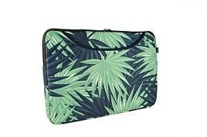Case para Notebook Bolso Frontal 15.6″  Palmitos - Reliza