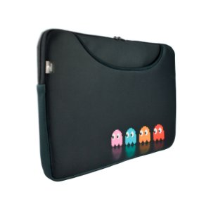 Case para Notebook Bolso Frontal 15.6″  Classic Game - Reliza