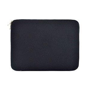 "Case para Notebook Basic 15""  Preto - Reliza"