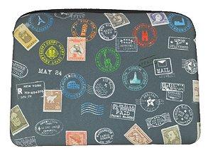 Case para Notebook Slim 15.6″ Traveler - Reliza