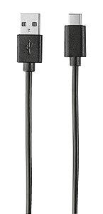 Cabo USB 480Mbps compatível com Smartphones, Periféricos e outros Dispositivos 1 metro - 20445 - Trust