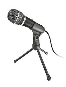 Microfone PC Starzz com Tripé - 21671 - Trust