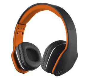 Headphone com Microfone Urban Mobi Compatível com iOS Android - 20115 - Trust
