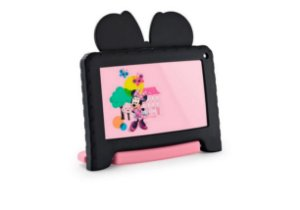 Tablet Minnie Multilaser 16Gb 1gb Ram Quad Core NB340 - Multilaser