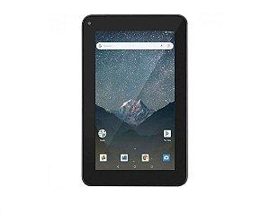 Tablet Multilaser M7S GO NB316 16Gb Tela 7 Pol Android Preto - Multilaser