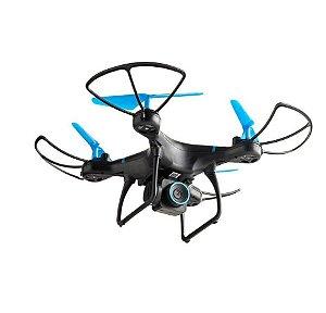 Drone Bird ES255 Alcance De 80 Metros - Multilaser