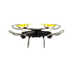 Drone Fun ES253 Sem Câmera Alcance Máx 50m com Controle Remoto - Multilaser