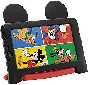 Tablet Mickey Multilaser Wi-Fi Tela 7pol 16Gb Quad Core NB314 - Multilaser