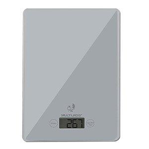 Balança de Cozinha 5KG Cinza CE111 - Multilaser