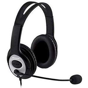 Headset Lifechat USB LX-3000 - Microsoft