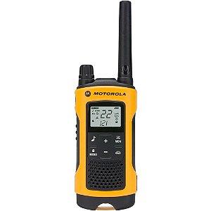 Rádio Comunicador Talkabout 35km T400BR - Motorola