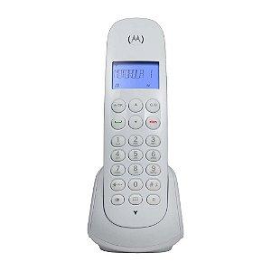 Telefone sem Fio Motorola DECT ID MOTO700W BR - MOTOROLA