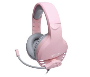 Headset Pink Fox Newex Special Edition HS414 Pink - Oex