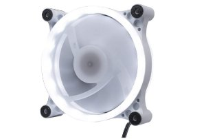 Cooler Fan F50 16 Leds Branco - Oex