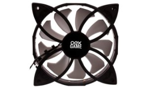 Cooler Fan F30 16 Leds Colorido - Oex